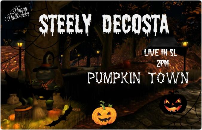 STEELY DECOSTA LIVE IN SL 2PM SLT/PST