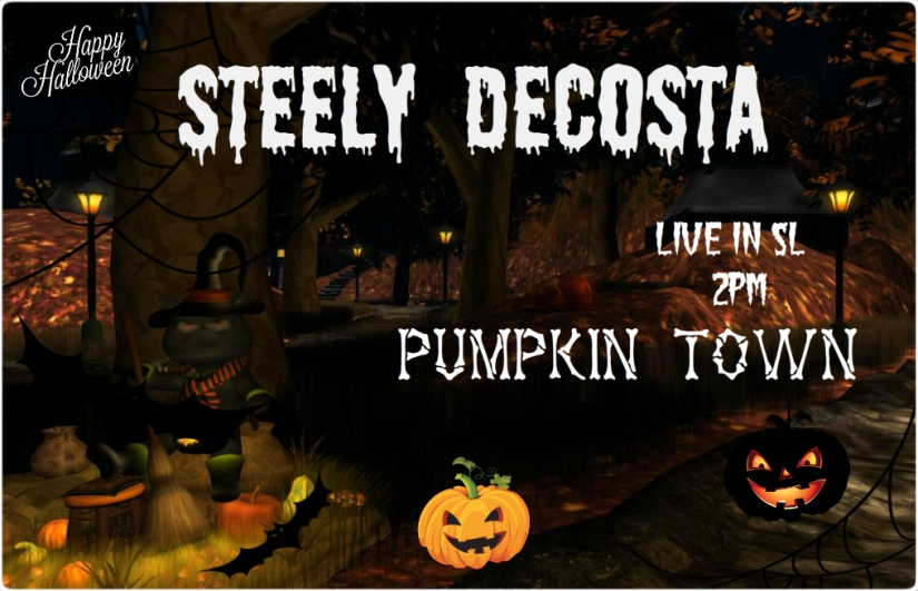 STEELY DECOSTA LIVE IN SL 2PM SLT/PST