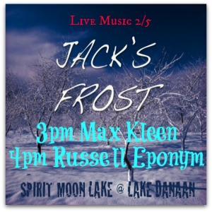 JACK'S FROST 0205